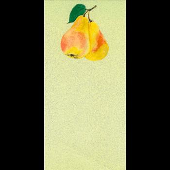"""SA-Labels """"Pear"""""""
