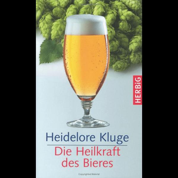 The healing power of beer/Kluge