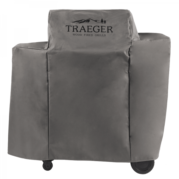 Ironwood 650 Full-Length Grill Cover