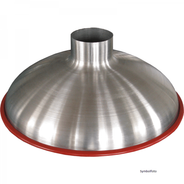 Stainless steel hood for the Braumeister 50 l