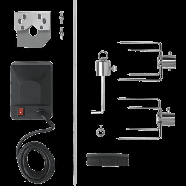 NAPOLEON Heavy Duty Rotisserie Kit