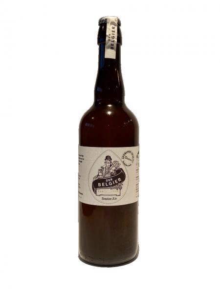 Spezialbier DER BELGIER Session Ale Limited Edition