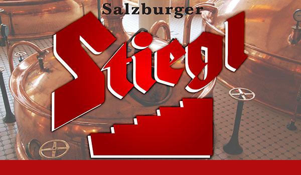 Stiegl-Bierspezialitaten