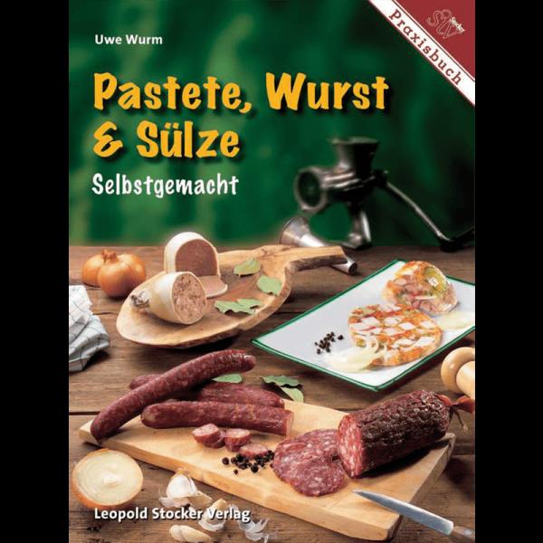 Pté, Sausage & Brawn/STV