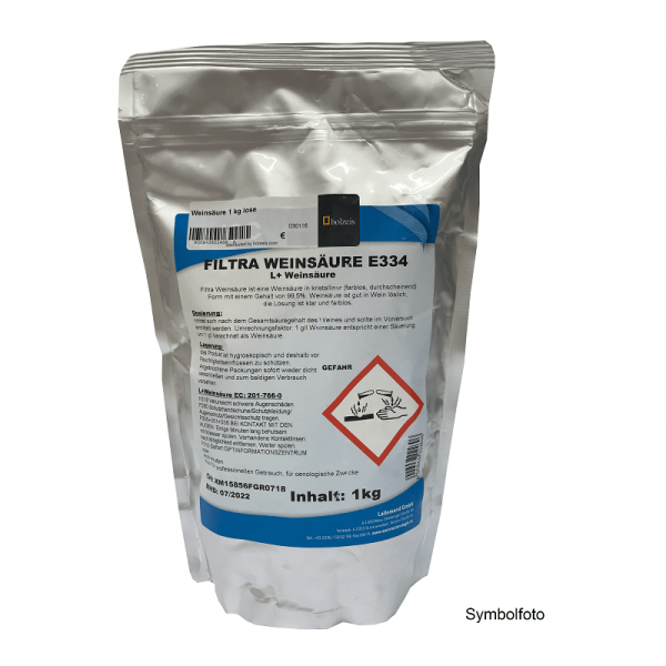 Tartaric Acid 50 g