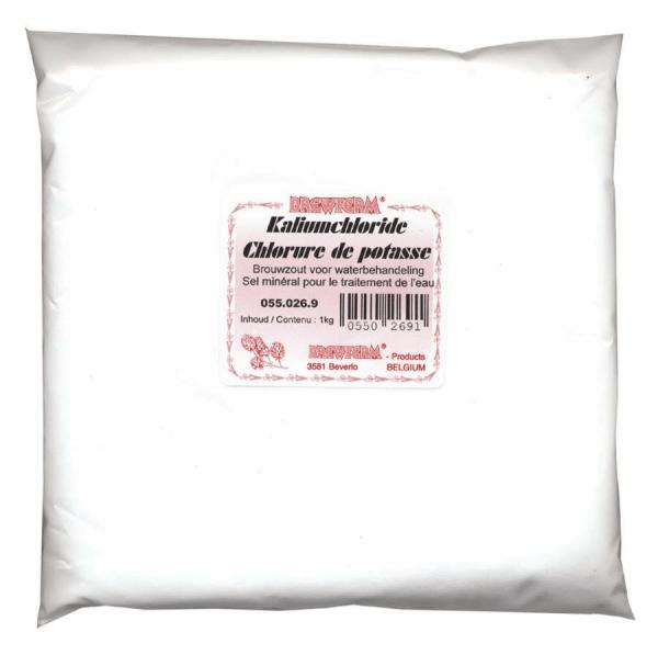 Potassium Chlorid 100 G