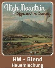 HM-BLEND Hausmischung, 500g