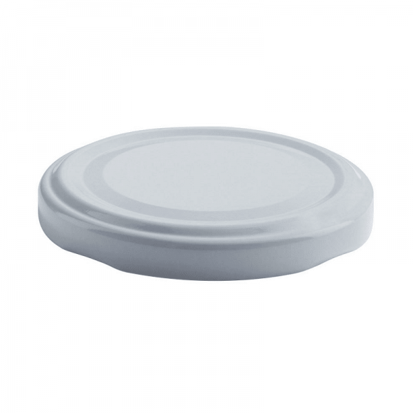 TO-LID, white, DM=63 mm