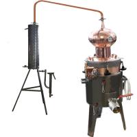 holzeis - Schnapsbrennanlage Ws28ae Aroma 28 Liter