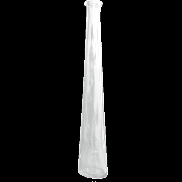 Dama ovale 0,2 l white