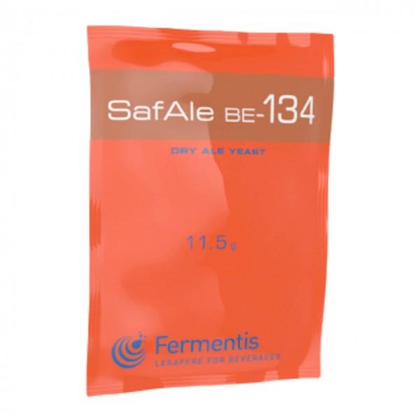Fermentis Safale Be-134, Bierhefe og, 11,5 g, Trockenhefe