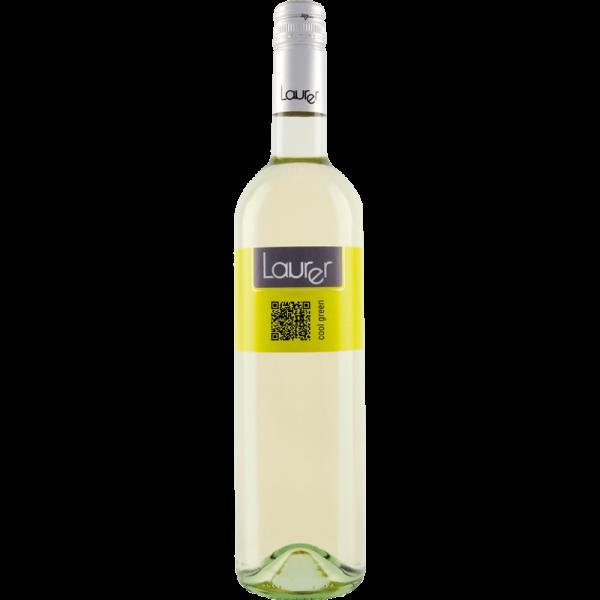 LAURER Wein Cool Green 0,75 l