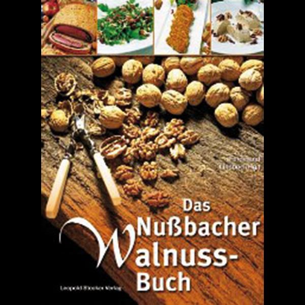 Das Nussbacher Walnuss-Buch/Linsbod/STV