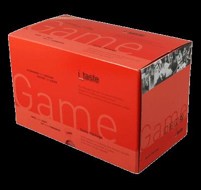i_taste game, red wine, Quizz for Wine-Tasting