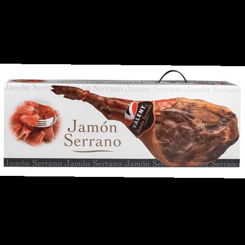 JAMON SERRANO HH, ca. 6,5kg - AKTION!