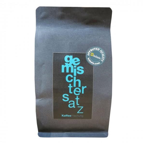 holzeis - Kaffee Gemischter Satz, 1000g