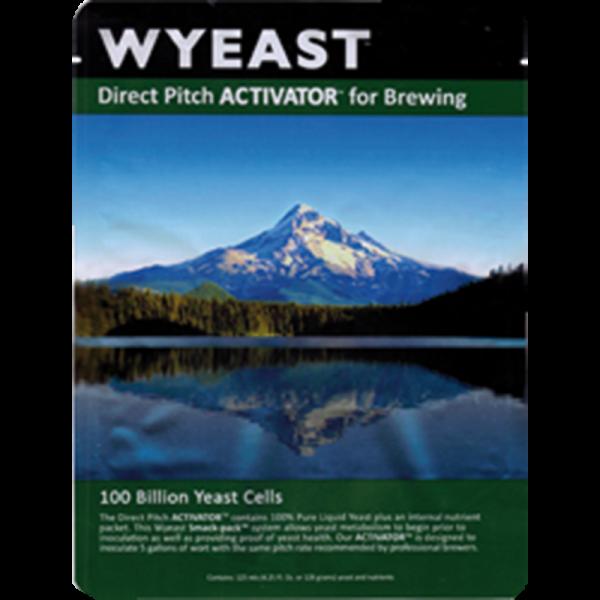 WYEAST beer yeast, American Ale #1056 XL