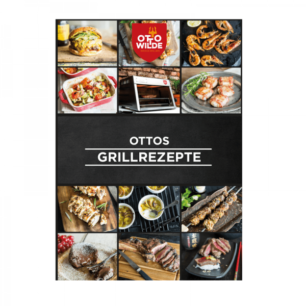 OTTO'S GRILL RECIPES