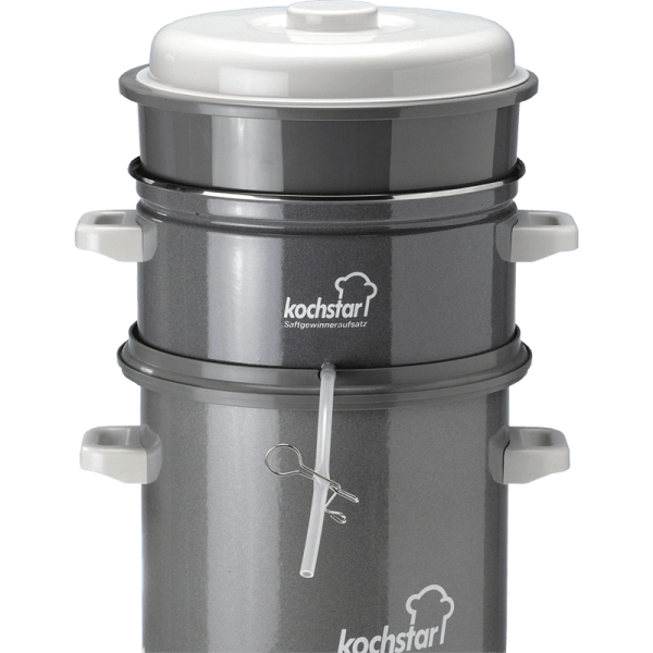 KOCHSTAR JUICER INSERT for automatic preserving machines