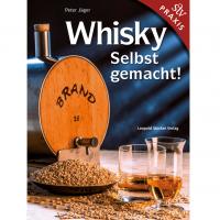 Whisky Selbst gemacht! / Jäger / STV