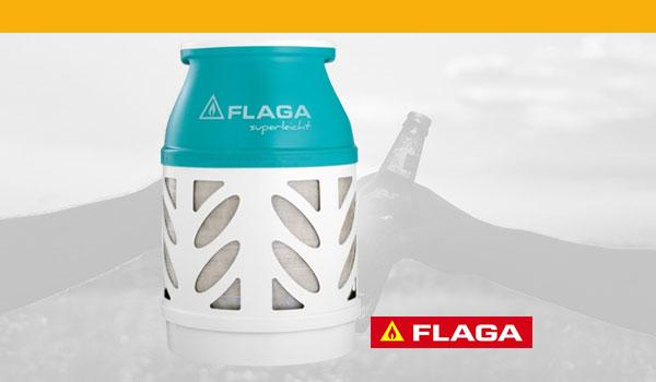 Flaga-Gas
