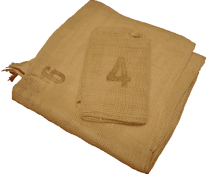 Cheese Cloth twined, stable, decoctable, 105x105cm