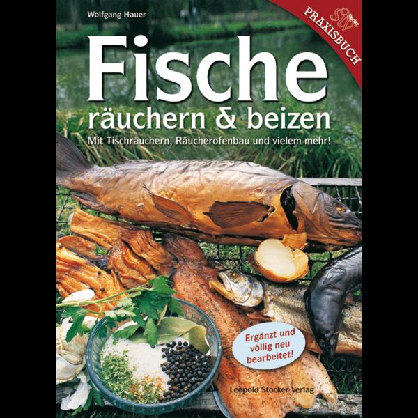 Fische räuchern & beizen/Hauer/STV
