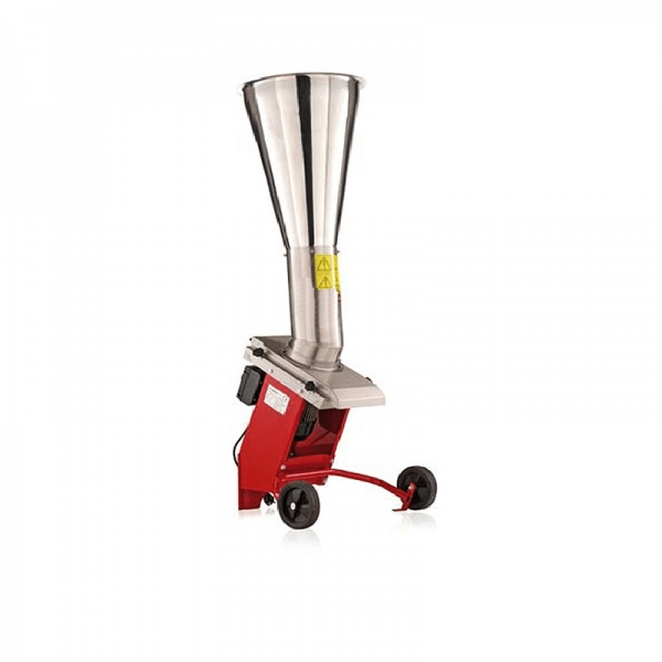 Musermax Apple and Stone Fruit Crusher stainless s