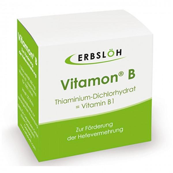Erbslöh Vitamon B Sticks, 1Stk, MHD 04/22Hefenährstoff