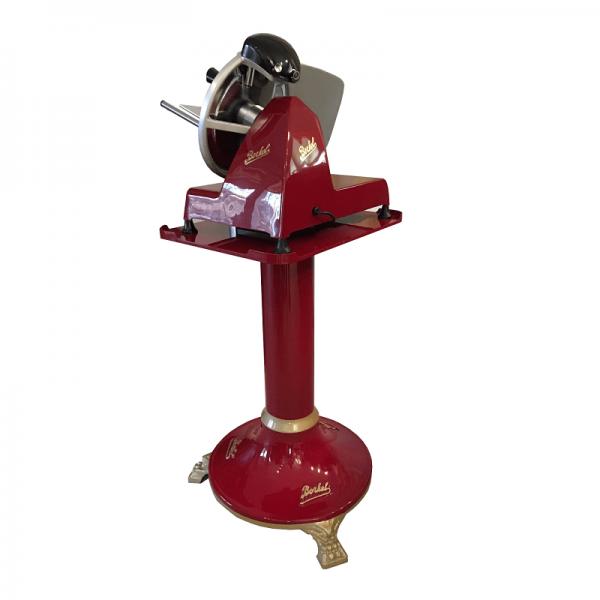 Berkel Schneidemaschine RedLine250 - Elektro - SET