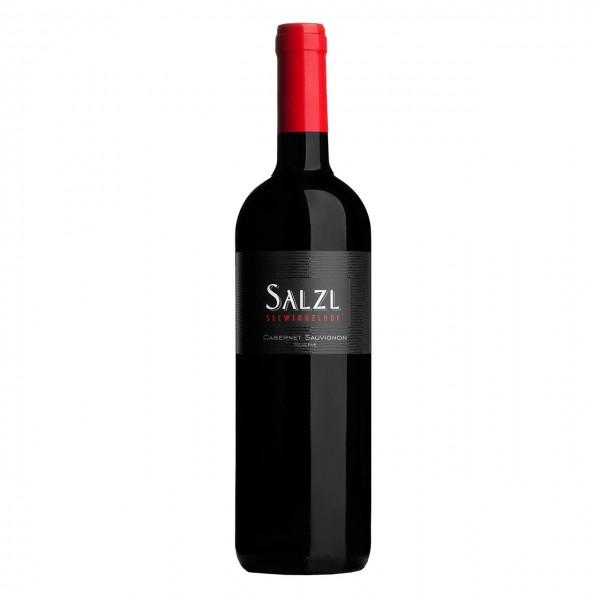 Salzl Wein, Cabernet Sauvignon Reserve 2017, 0,75l