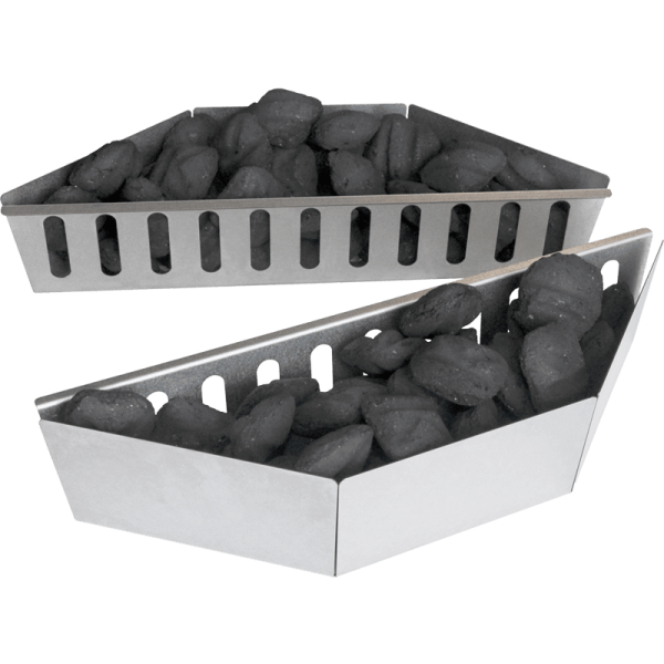 NAPOLEON Charcoal Baskets for Rodeo Kettle Grill