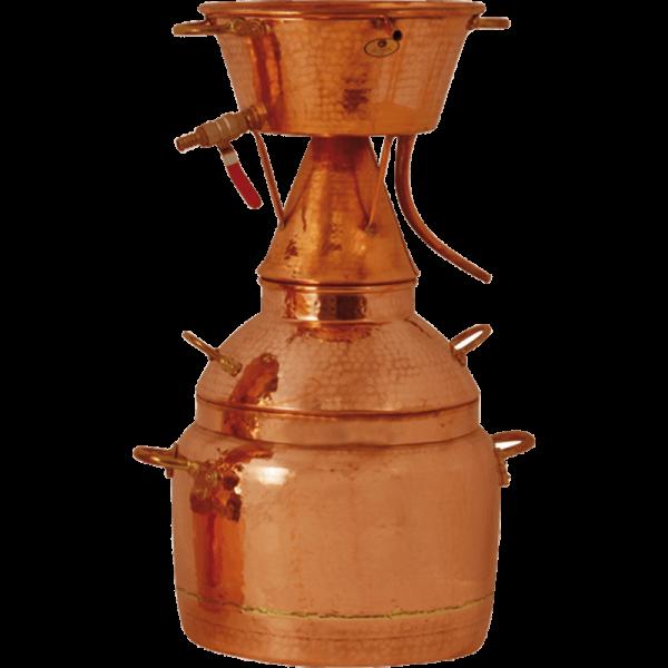 Leonardo da Vinci distiller 200 l