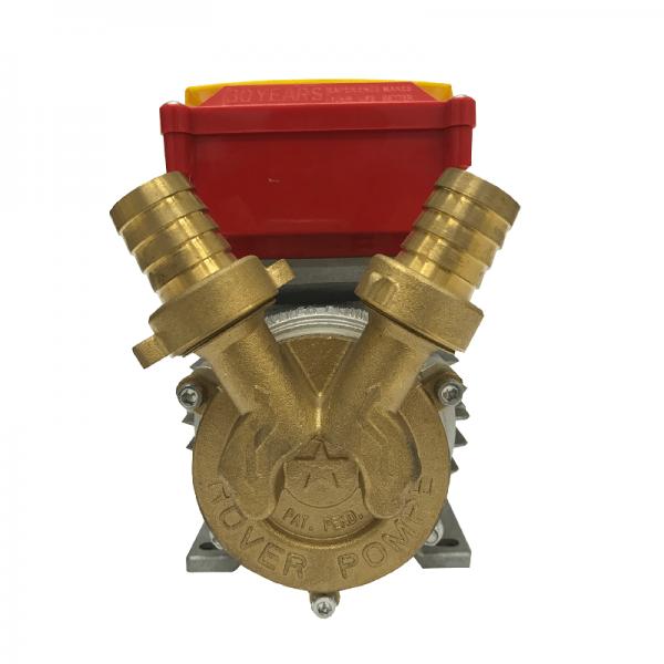 Elektro - Pumpe Be-m20 - Bronze