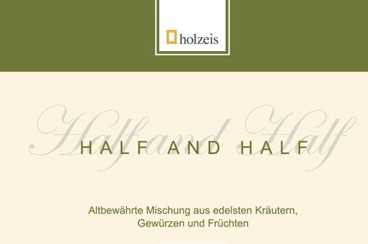 Liqueur Steeping Herbal Mixture HALF AND HALF 1kg