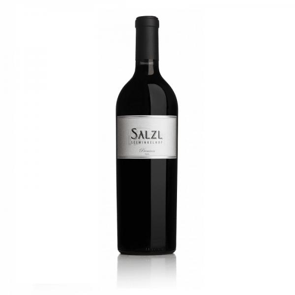 SALZL Wein, Sacris Premium 0,75 2015