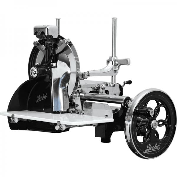 Berkel Schneidemaschine Volano P15, schwarz