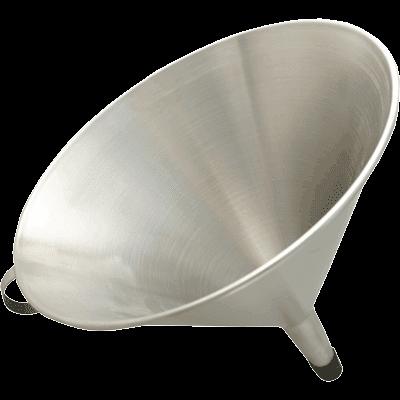 TRICHTER NIRO, mittel, d=20 cm