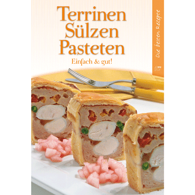 Terrines Brawn Ptés/ STV