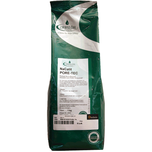 ERBSLÖH Nacalit PORE-TEC, 1kg