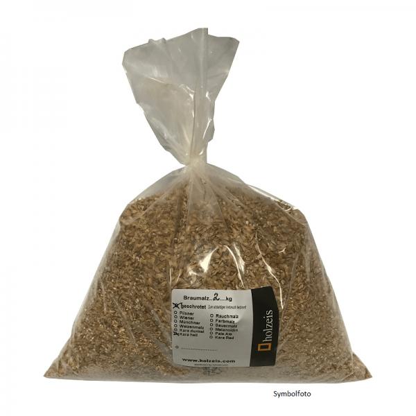 Braumalz Weizen 100 g