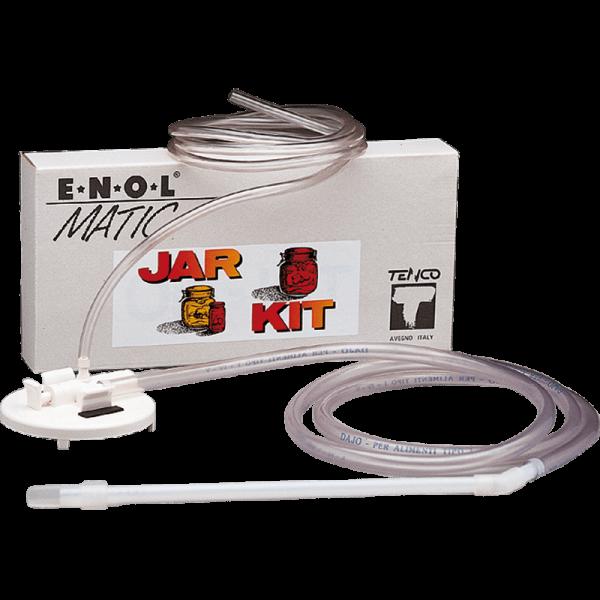 Enolmatic, Jar-kit