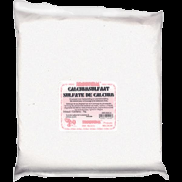 Brewferm Kalziumsulfat 1kg