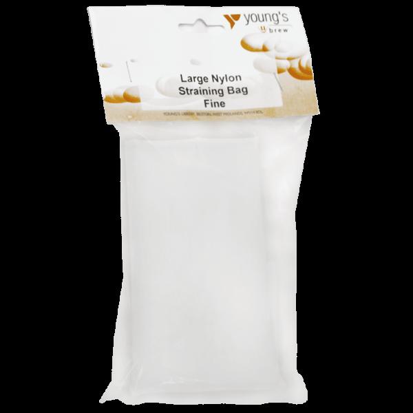 Nylon Filter Bag, fine, small