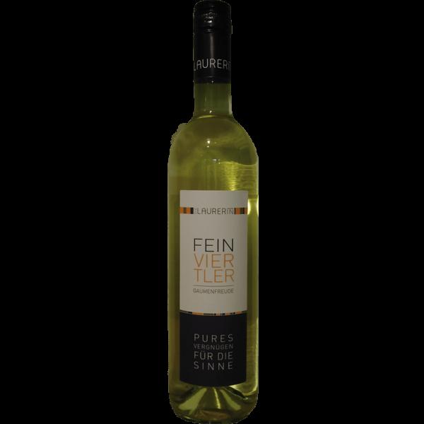 LAURERIN Wein Feinviertler Gaumenfreude 0,75 l