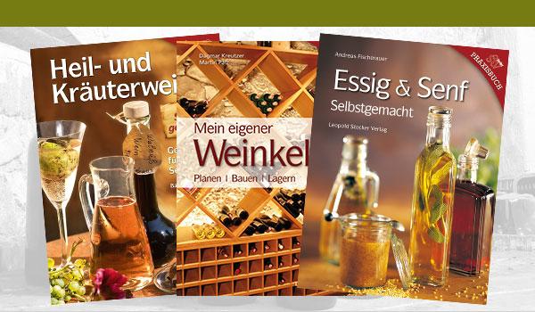 Wein-Essig