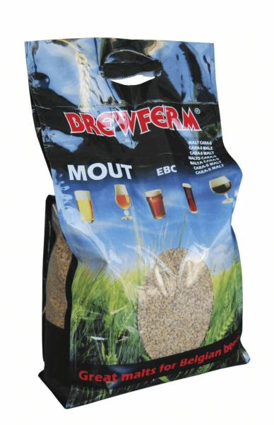 Brewferm Weizen Braumalz geröstet 5kg