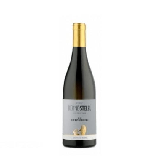 STELZL wine, Sauvignon blanc Hirrtischberg 2017