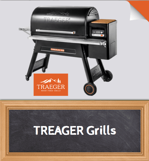 holzeis - GRILL WORKSHOP Traeger BBQ Smoker