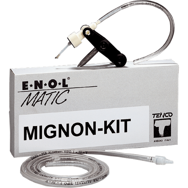 Enolmatic, MIGNON-KIT